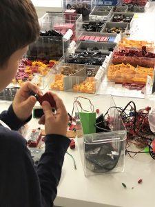 robokodlama robotik kodlama çocuklar için