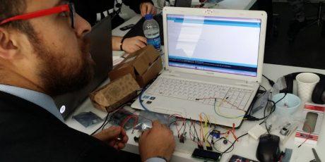Robotik Kodlama Eğitimen Eğitimi