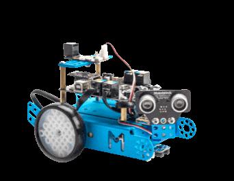 mbot robotik kodlama scratch