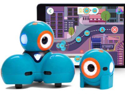 Dash & Dot robotik kodlama